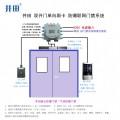 氣體粉塵防爆門禁適用于各種爆炸氣體和可燃粉塵環境使用