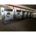 本溪全款转让学校二手洗衣房设备二手海狮力净水洗厂设备