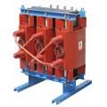 SC12-50/20-0.4干式变压器