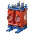 DC12-50/10-0.22单相变压器,铁路变压器