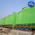 柳州玻璃钢冷却塔厂 水轮机冷却塔 冷却塔原理