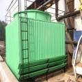 东兴玻璃钢冷却塔厂家直销各种冷却塔