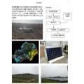 上思县群力承接光伏项目地形图测量