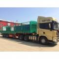 惠州到中卫液体物流专线(化工涂料危险品)整车零担运输公司