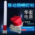 BMD-DZF/BMD-DZY移動充氣照明燈柱1000W
