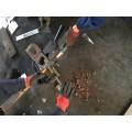 放热熔焊接准备工具和焊接方法介绍