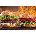 奧特曼漢堡加盟流程支持介紹