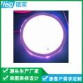 東莞贛榮廠家定制圓形背光源 LED背光板背光源