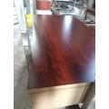 临沂密度板中纤板高密度板生产厂家沪丰木业