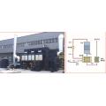 厂家直销  催化燃烧废气处理设备