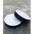 桥梁板式橡胶支座兰州圆形四氟板式支座调价包检测合格