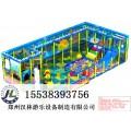 安阳内黄县淘气堡多少钱,大型商场游乐场设备有哪些