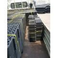 供应六安屋顶排水蓄水板¥亳州塑料夹层板单位