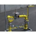 燃气调压柜用电不用RX170/0.4AB润丰提供