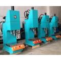 弓形油压机 开式弓形油压机 40吨C形油压机