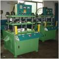 铝制品压铸件水口冲切机 油压切水口冲边机 铝制品去边油压机