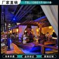 蘇州木船廠供應餐飲船室內餐廳船桂滿隴綠茶