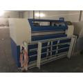 广州海绵卷材切割机 全自动珍珠棉横竖分切机订制