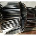 矿用整体锻造SGB620/40T刮板 产地货源直销煤矿刮板