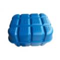 高效节能塑胶渔排踏板设备