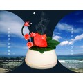 【會員特惠】新款幻寶花飾香薰燈新款創意擺件家居飾品廠家供應