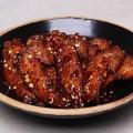 自贡麻辣鸡尖鸡翅