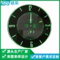 东莞厂家定制时钟VA液晶屏 LCD段码屏小家电显示屏