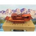 上海木船廠供應中共一大紀念紅船模型嘉興南湖紅船