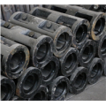 煤礦專用40T刮板機配件鑄造半滾筒