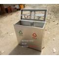 供應金牛區 定制垃圾桶 多功能垃圾箱 帶鎖垃圾桶