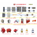 蘇州七氟丙烷滅火系統裝置
