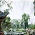 道路园林绿化工程