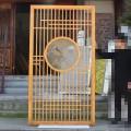 东阳市明唐木雕厂专业提供实木仿古门窗批发、定制!