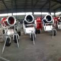 人工造雪机一小时产雪量 河南知名品牌造雪机厂家