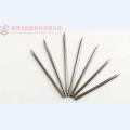 负离子放电针 带铜套高纯度高精度磨尖钨针