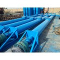 管式螺旋輸送機的主要特點及選擇技巧