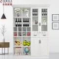 佛山厂家直销铝合金瓷砖橱柜家具 全铝家居铝型材及配件现货供应