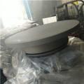 减震球形支座 JZQZ型摩擦摆减震球形支座厂家