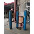 宁夏耐用的潜水深井泵-75kw潜水泵厂家