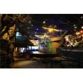 沧州博物馆场景设计、硅胶像