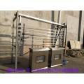 黑龙江框架式紫外线消毒器
