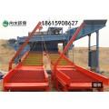 振動篩選金生產線 沙金提取機械 采金設備價格