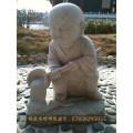 合肥隋十八罗汉石雕古董值多少钱北京哪儿有小和尚石雕