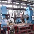 机车厂鄂重卧式轮轴压装机
