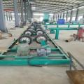 200-600管道内外壁喷砂设备