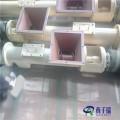 原廠定制垂直管式螺旋輸送機