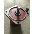 YDF2 100m2-4三相异步电机1.1kw
