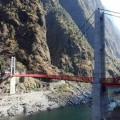 哪家悬索桥更安全