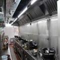 耒阳食堂厨房设计
