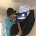 空调清洗企业